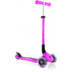 Globber Scooter Primo Foldable Deep Pink (430-110-2)