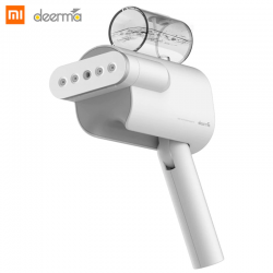 Xiaomi Deerma Φορητή Συσκεύη Σιδερώματος HS007