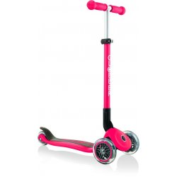 Globber Scooter Primo Foldable Red (430-102-2)