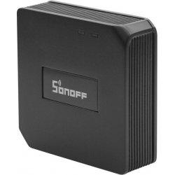 Sonoff RF Bridge Black Σύστημα Τηλεχειρισμού Ηλεκτρικών Συσκευών