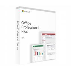 Microsoft Office 2019 Professional Plus (PC)