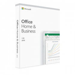 Microsoft Office Home & Business 2019 ESD (PC)