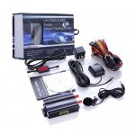 Coban Tracker TK103B GPS & GSM/GPRS